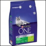 Purina One Indoor Turkey