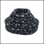 LB-415F OVAL FLEECE BED 35