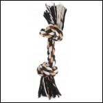 LB-624 18 inch TIGER COTTON KNOT 12 pack