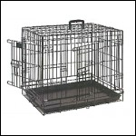 LB-D30 LARGE DOG CRATE 30