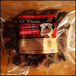 O' Canis horses lungs 200g