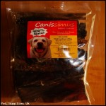 O' Canis Canissimus beef tripe 1000g
