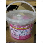Bamfords Bos Pellets With Added Orego-Stim For Racing Pigeons