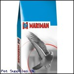 Versele Laga Mariman Breeding & Sport without Barley 25kg