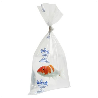 FRF-250  FISH BAG 100