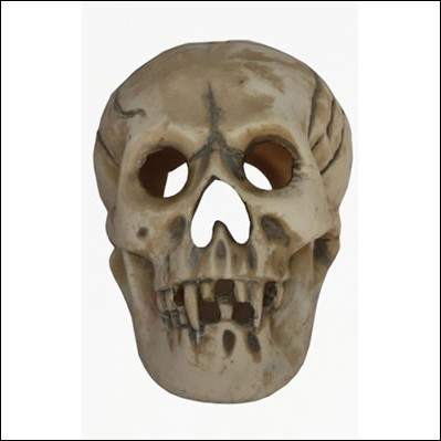 FRF-321 SKULL ORNAMENT