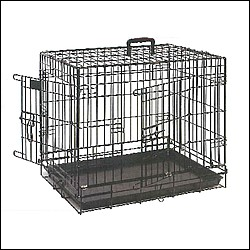 LB-D36 X/LARGE DOG CRATE 36