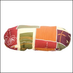 LB-MILO4 95CM CUSHION ASSORTED COLOURS