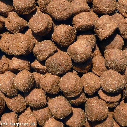 Langhams Dog Food